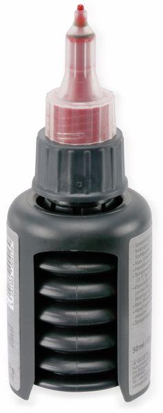 Schraubensicherung 02K70, 50 ml, Ziehharmonika Flasche - Produktbild 2
