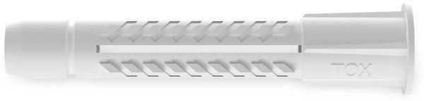 Allzweckdübel TOX Deco 010100081, 10/66, 50 Stück
