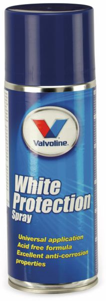 Spray, VALVOLINE White Protection, 400ml