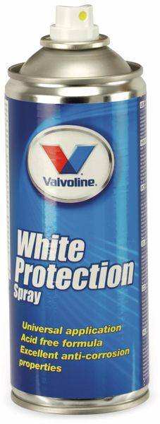 Spray, VALVOLINE White Protection, 400ml - Produktbild 2