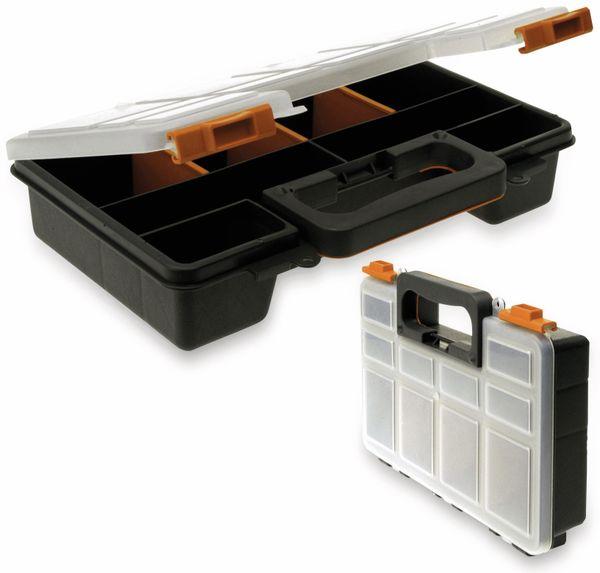 Aufbewahrungsbox, 8 Fächer