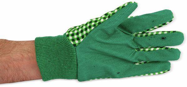 Arbeitshandschuhe, grün, EN420, Größe 8 - Produktbild 3