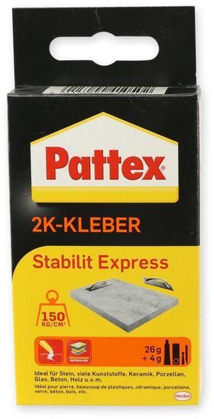 PATTEX Powerkleber, Stabilit Express, PSE13, 30g