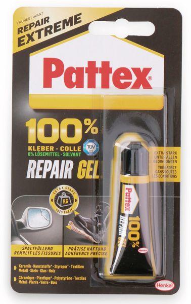 Kleber PATTEX, Powerkleber Multi, 8g