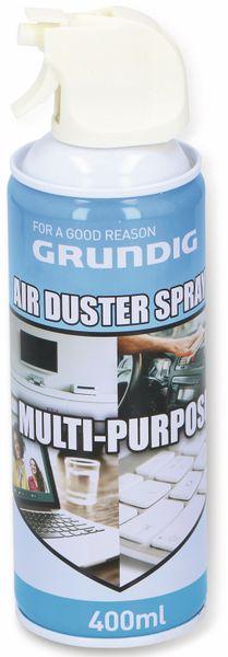 Spray, Druckluft GRUNDIG, 400 ml