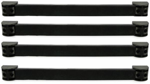 Magnetischer Werkzeughalter 30,5cm, DAYTOOLS RK-4012-12, 4 Stück