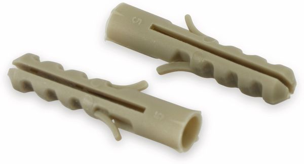Dübel HEIB-TECH, 5mm,100 Stück