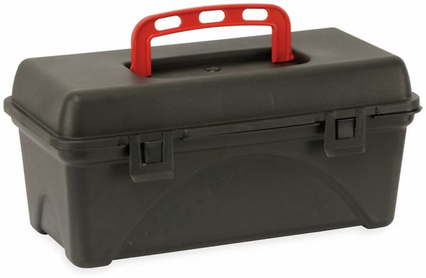 Werkzeugkoffer, Kunststoff , 280 mm