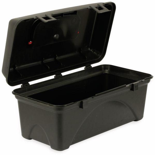 Werkzeugkoffer, Kunststoff , 280 mm - Produktbild 2