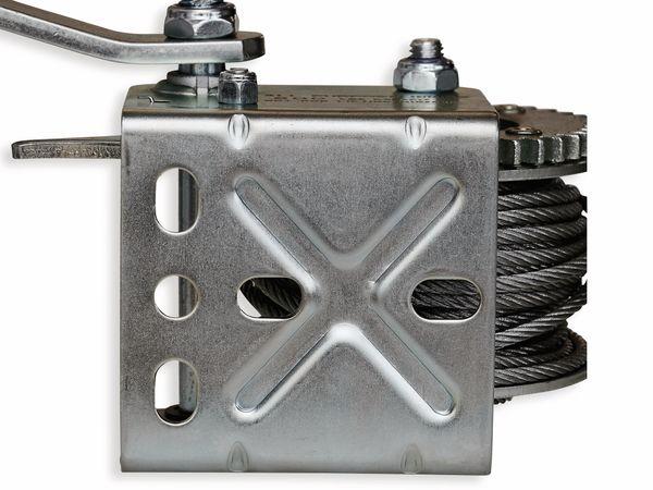 Handseilwinde EINHELL TC-WI 500 - Produktbild 4