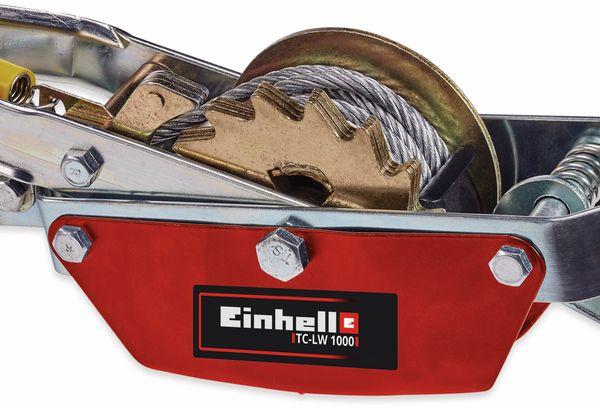 Handhebelseilzug EINHELL TC-LW 1000 - Produktbild 2
