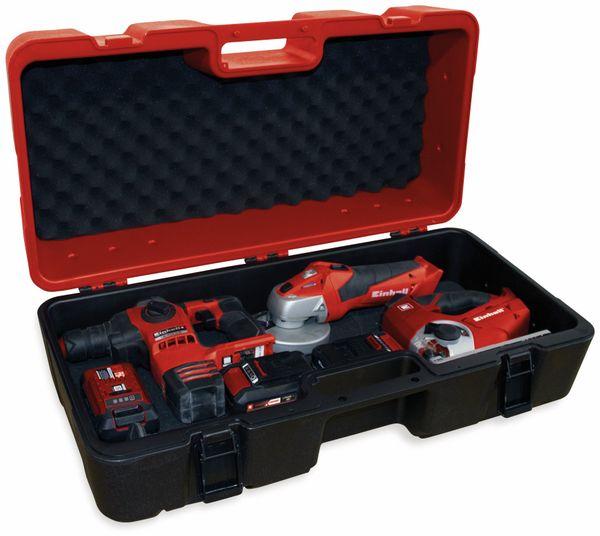 Koffer EINHELL E-Box L70/35 - Produktbild 2
