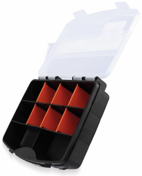 Sortimentskasten, 190x150x40 mm - Produktbild 2
