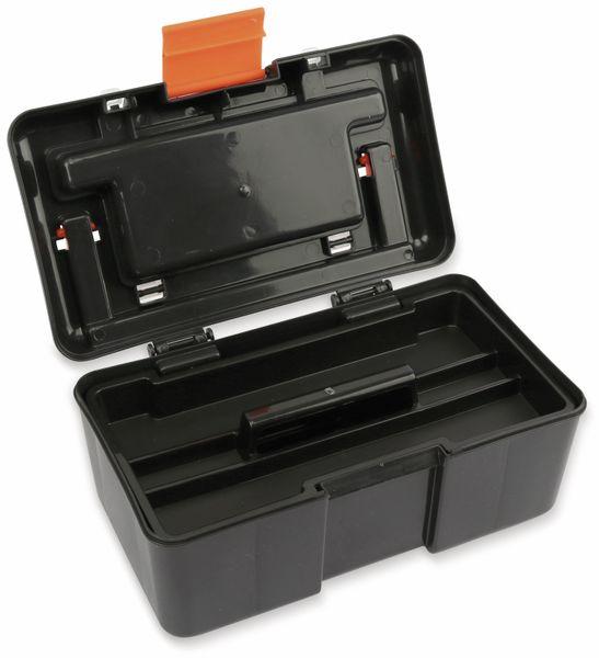 Werkzeugkiste Stratos, 25x15x11 cm - Produktbild 3
