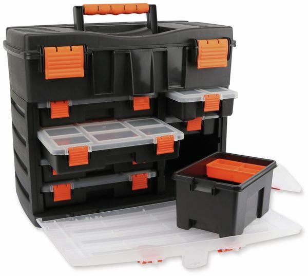 Werkzeugkiste, 31,5x52,5x41,5 cm - Produktbild 3