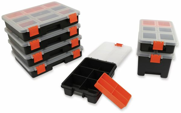 Werkzeugkiste, 31,5x52,5x41,5 cm - Produktbild 4