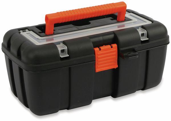 Werkzeugkiste Stratos, 25x15x11 cm