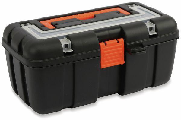 Werkzeugkiste Stratos, 25x15x11 cm - Produktbild 2