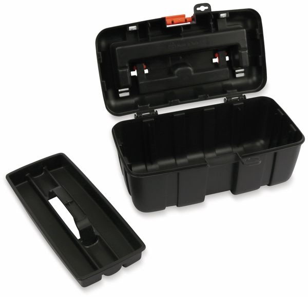 Werkzeugkiste Stratos, 25x15x11 cm - Produktbild 5