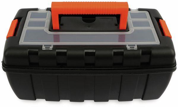 Werkzeugkiste Stratos, 37x20x16 cm