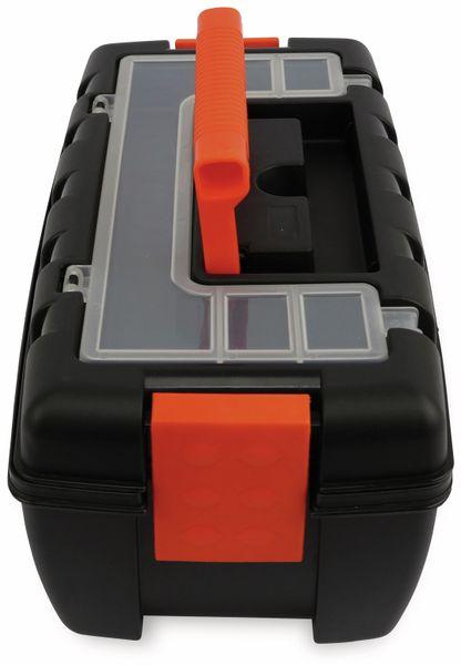Werkzeugkiste Stratos, 37x20x16 cm - Produktbild 2