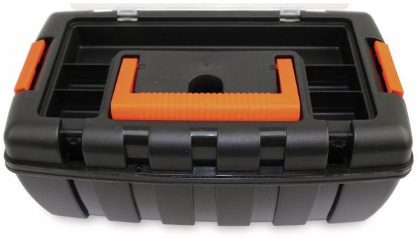 Werkzeugkiste Stratos, 37x20x16 cm - Produktbild 3