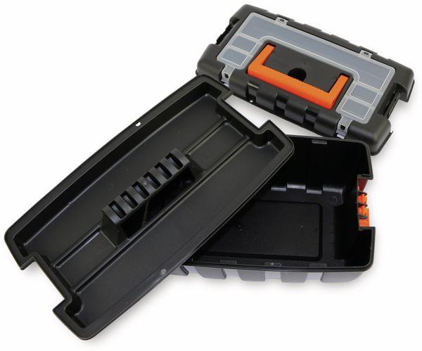 Werkzeugkiste Stratos, 37x20x16 cm - Produktbild 4