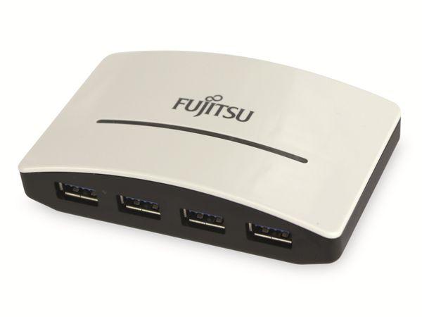 Tasche mit USB-Hub und optischer Maus, B-Ware - Produktbild 4