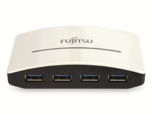Tasche mit USB-Hub und optischer Maus, B-Ware - Produktbild 5