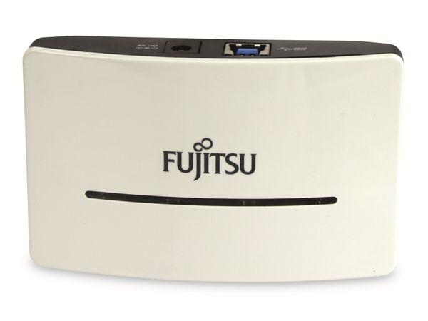 Tasche mit USB-Hub und optischer Maus, B-Ware - Produktbild 7