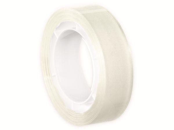tesafilm® doppelseitig, 2 Rollen, Blister, 7,5m:12mm, 57911-00000-01 - Produktbild 3
