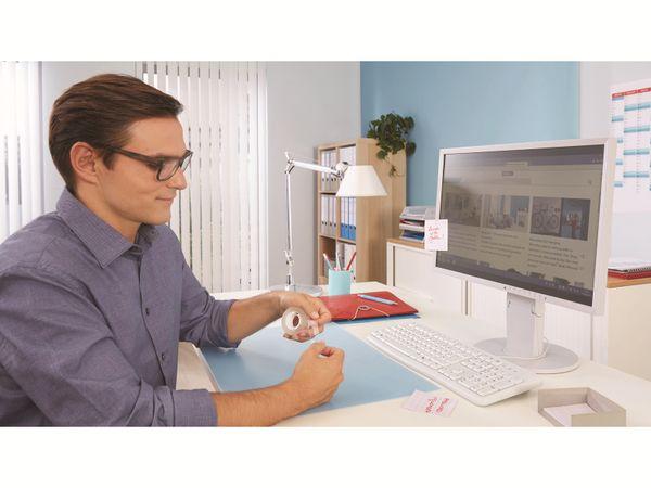 tesafilm® einreißbar, 1 Rolle, 25m:19mm, 57520-00000-02 - Produktbild 4