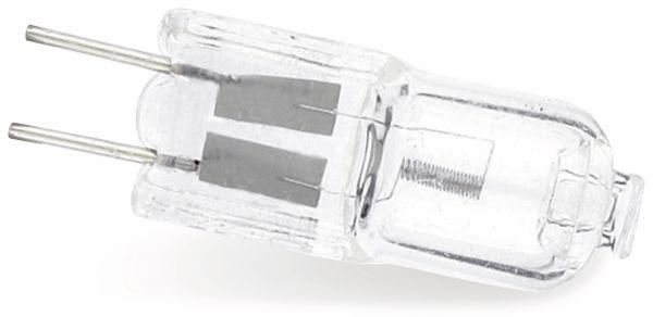 halogen stiftsockellampe g6 35 50w 850lm 3000k. Black Bedroom Furniture Sets. Home Design Ideas