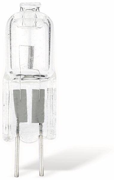 Halogen-Stiftsockellampe, GY6,35, EEK: C, 35 W, 560 lm, 2900 K