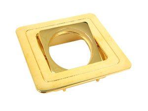 Decken-Einbauleuchte - Produktbild 1