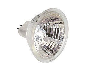 Halogen-Spiegellampe, G5.3, EEK: B, 20 W, 236 lm, 3000 K, MR16