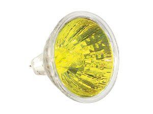 Halogen-Spiegellampe, G5,3, EEK: C, 20 W, 236 lm, 3000 K, MR16