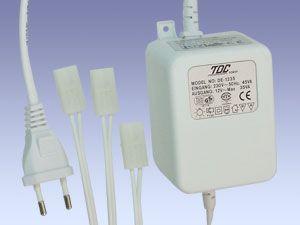 Halogen-Transformator DE-1235