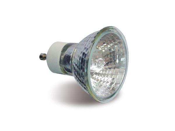 Halogen-Spiegellampe, GU10, EEK: D, 35 W, 190 lm, 2900 K