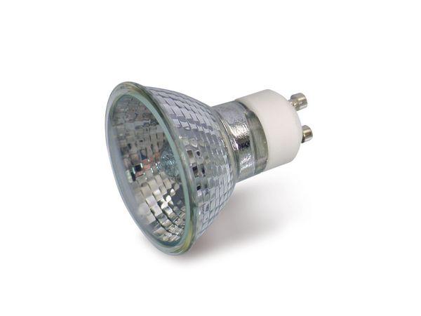 Halogen-Spiegellampe, GU10, EEK: D, 35 W, 190 lm, 2900 K - Produktbild 2