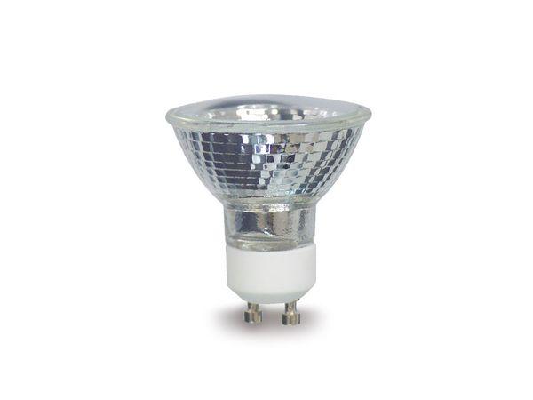 Halogen-Spiegellampe, GU10, EEK: D, 35 W, 190 lm, 2900 K - Produktbild 3