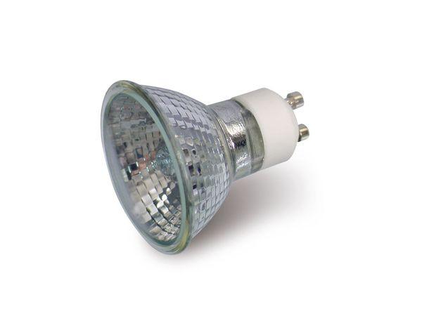 Halogen-Spiegellampe, GU10, EEK: D, 50 W, 300 lm, 2900 K