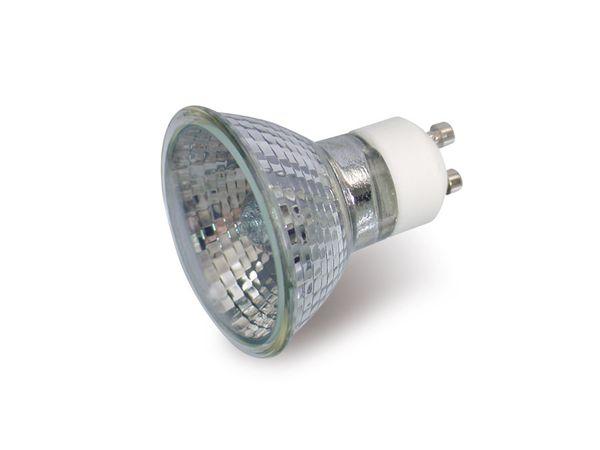 Halogen-Spiegellampe, GU10, EEK: D, 75 W, 500 lm, 2900 K