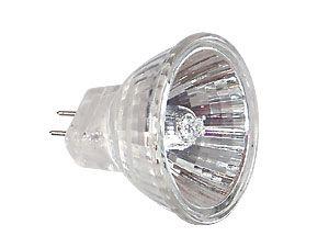Halogen-Spiegellampe, GU4, EEK: B, 10 W, 105 lm, 3000 K, MR11