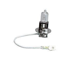 Ersatzlampe für Akku-Halogenspot