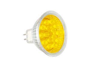LED-Spiegellampe, MR16, 12V