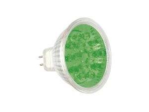 LED-Spiegellampe, MR16, 12 V