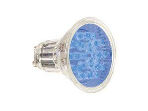 LED-Spiegellampe, GU10, 230 V