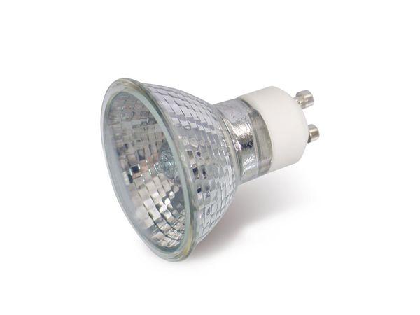 Halogen-Spiegellampen-Set, GU10, EEK: D, 50 W, 300 lm, 2900 K, 3 Stück