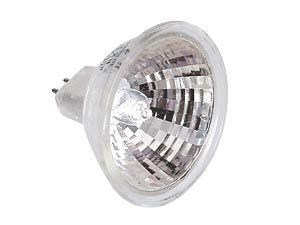 Halogen-Spiegellampe MR16, 12°, UV-Stop